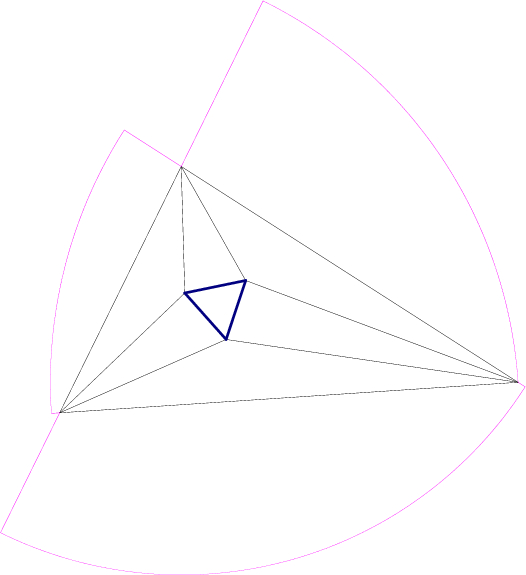 Morley's trisecting theorem