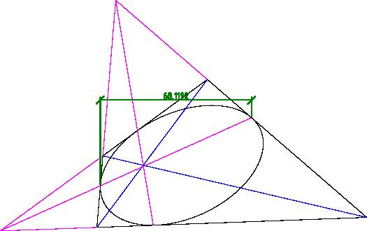Dimension ticks in LibreCAD